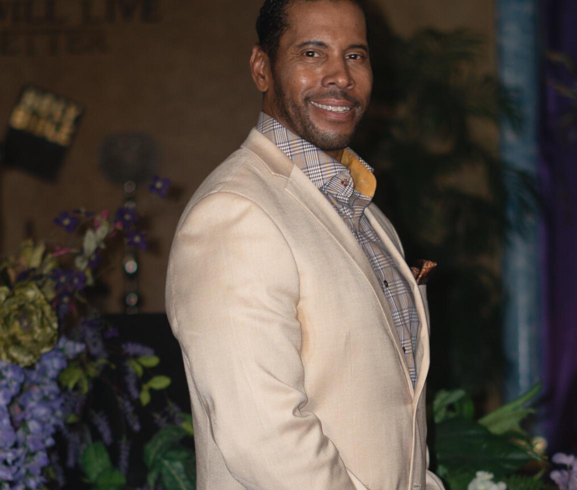 Apostle Dr. Steven L. Pettis