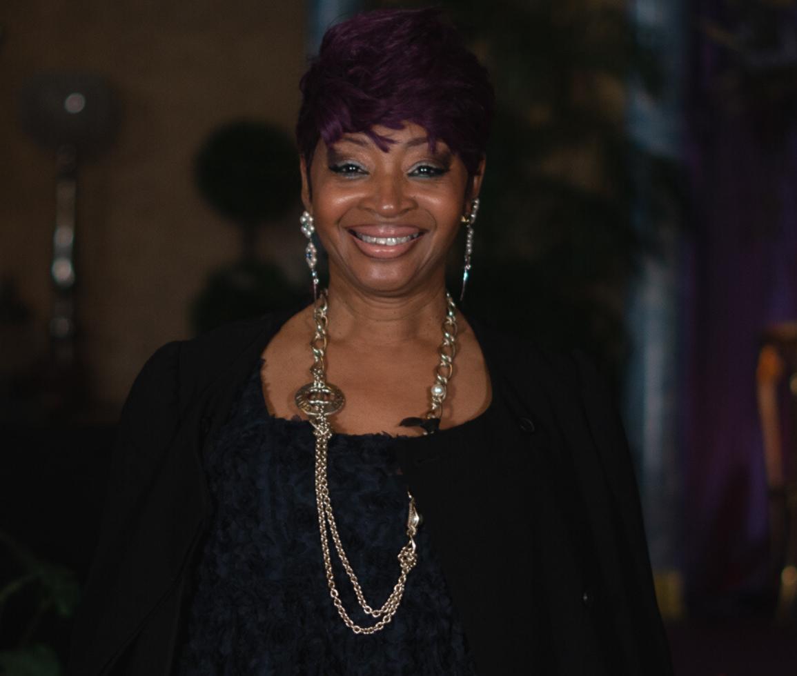 Pastor Dr. Lora Pettis