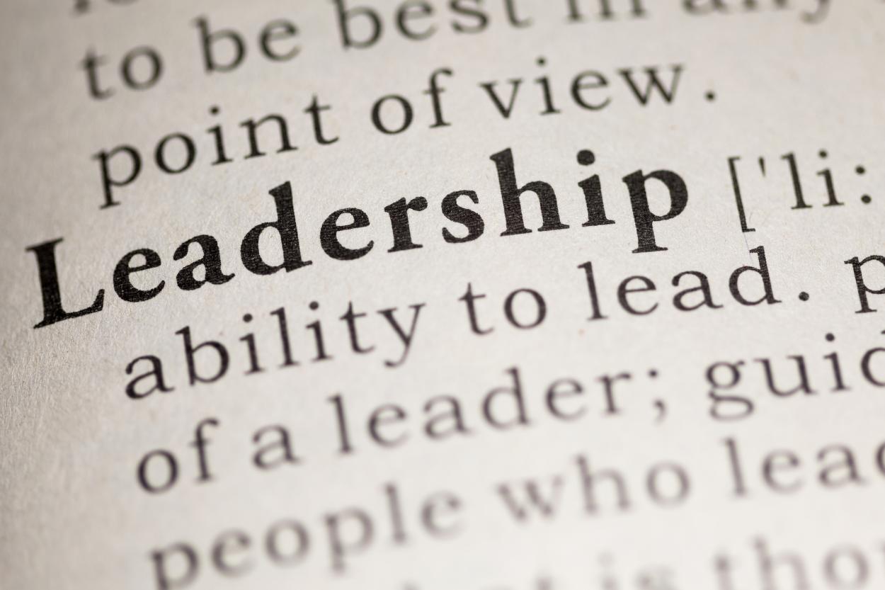 Prayer for Church Leadership